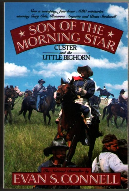 Image for Son of the Morning Star: Custer and the Little Big Horn