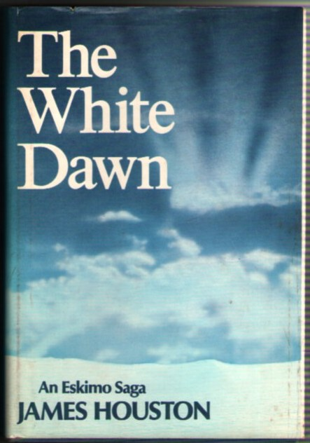 Image for The White Dawn