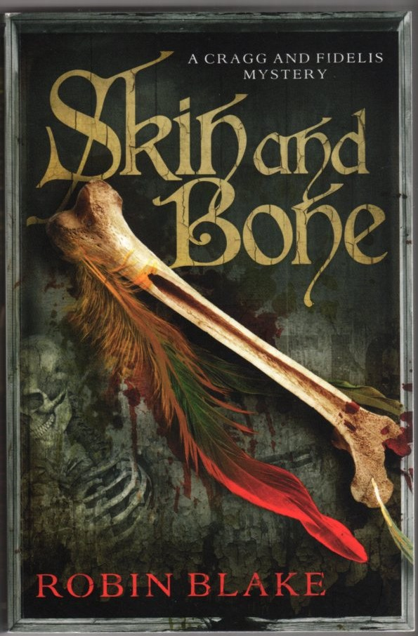 Image for Skin and Bone