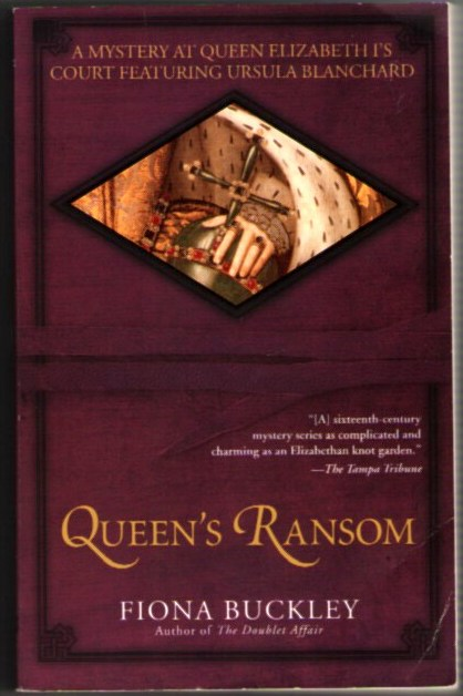 Image for Queen's Ransom