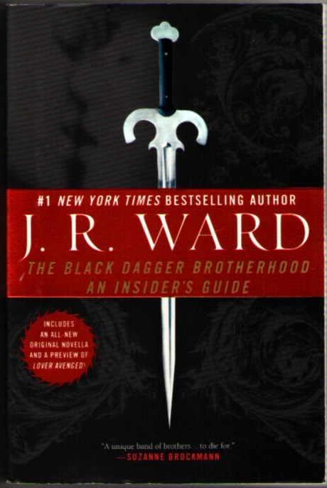 Image for The Black Dagger Brotherhood: An Insider's Guide
