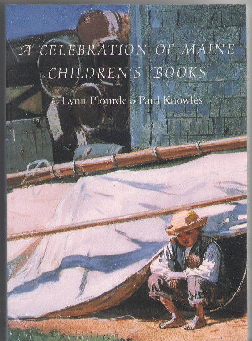 Image for A Celebration of Maine Children's Books