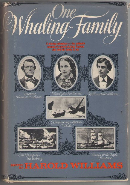 Image for One Whaling Family