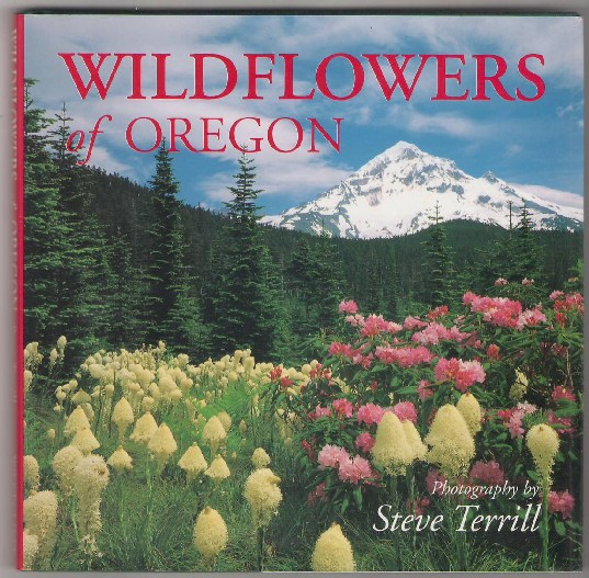 Image for Wildflowers of Oregon