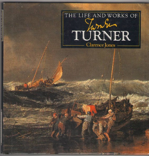 Image for Turner (Life and Works of)