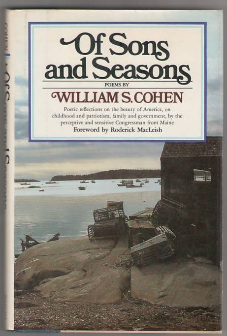 Image for Of Sons and Seasons: Poems