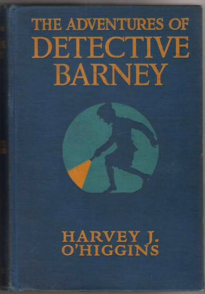 Image for The Adventures of Detective Barney