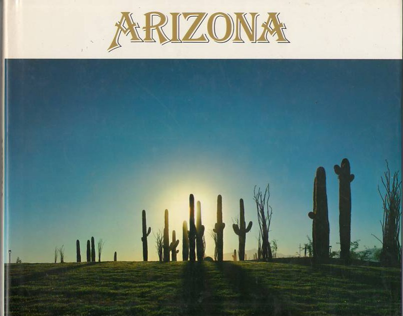 Image for Arizona