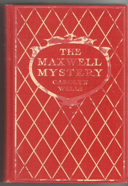 Image for The Maxwell Mystery