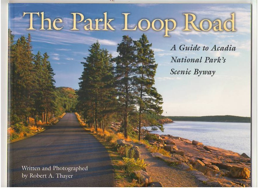 Image for The Park Loop Road