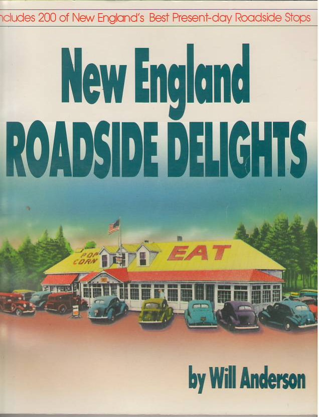 Image for New England Roadside Delights