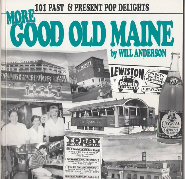 Image for More Good Old Maine: 101 Past & Present Pop Delights