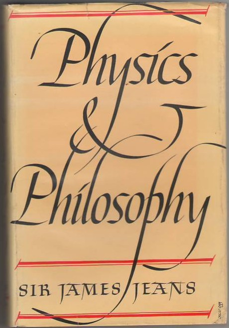 Image for Physics and Philosophy