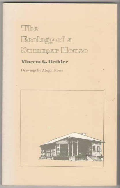 Image for The Ecology of a Summer House