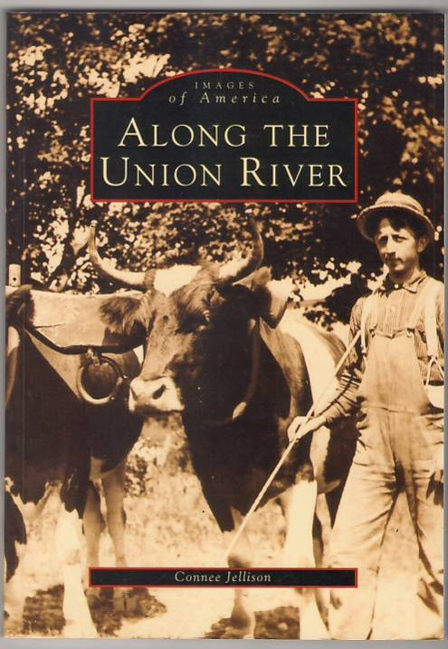 Image for Along the Union River: Images of America