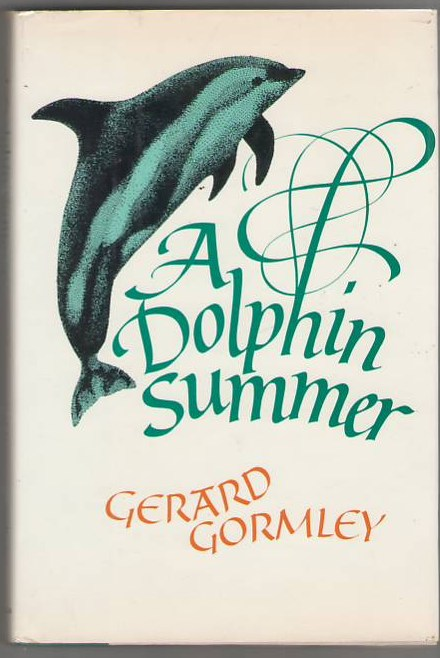 Image for A Dolphin Summer