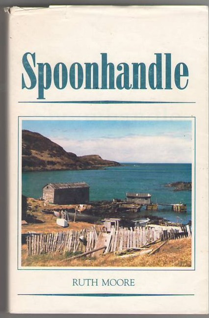 Image for Spoonhandle