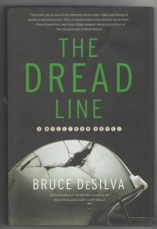 Image for The Dread Line