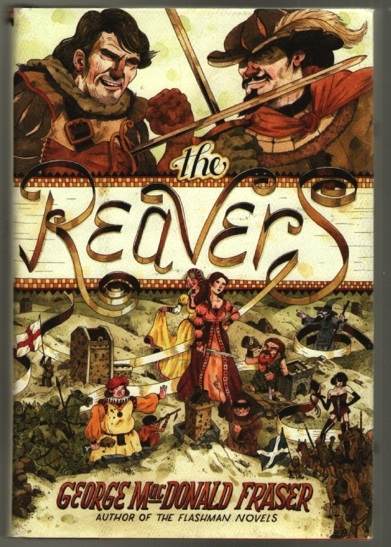 Image for The Reavers