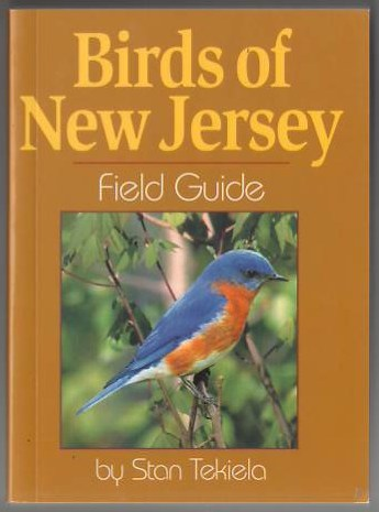 Image for Birds of New Jersey