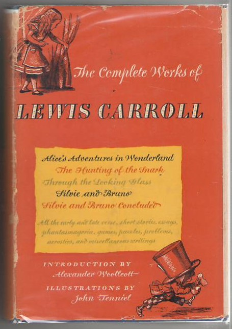 Image for The Complete Works of Lewis Carroll