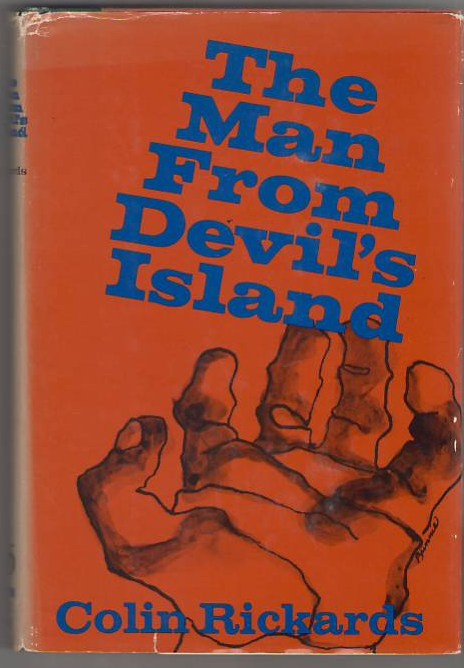 Image for The Man From Devil's Island