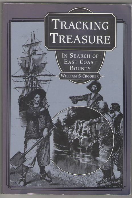 Image for Tracking Treasure: In Search of East Coast Bounty