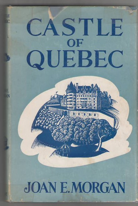 Image for Castle of Quebec