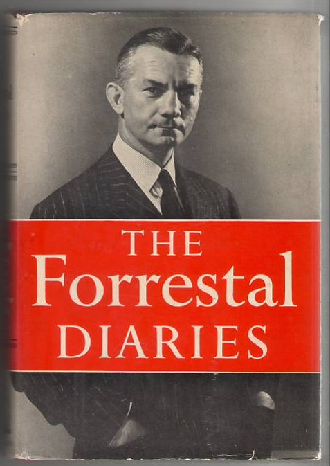 Image for The Forrestal Diaries