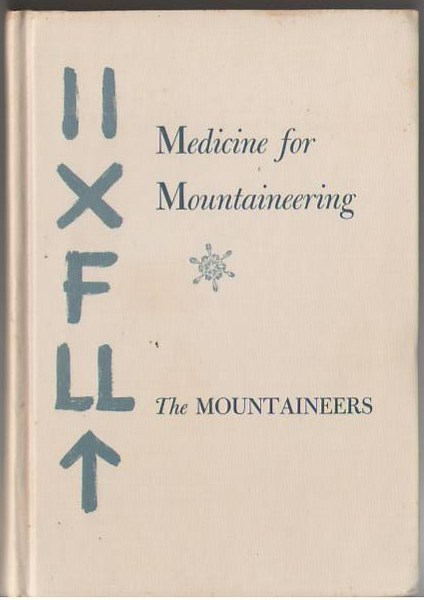 Image for Medicine for Mountaineering