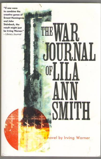 Image for The War Journal of Lila Ann Smith