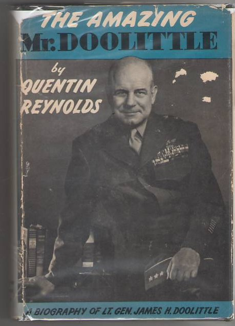 Image for The Amazing Mr. Doolittle: A Biography of Lt. Gen. James H. Doolittle