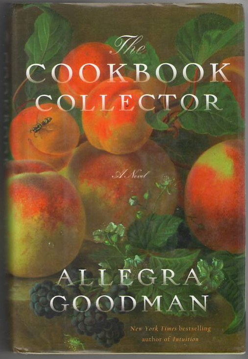 Image for The Cookbook Collector