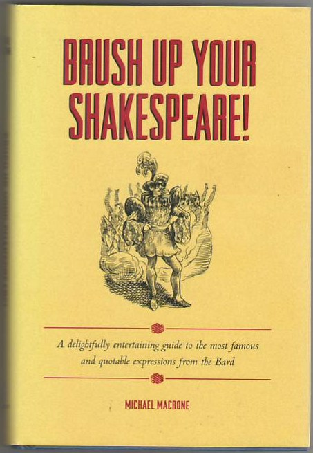 Image for Brush Up Your Shakespeare