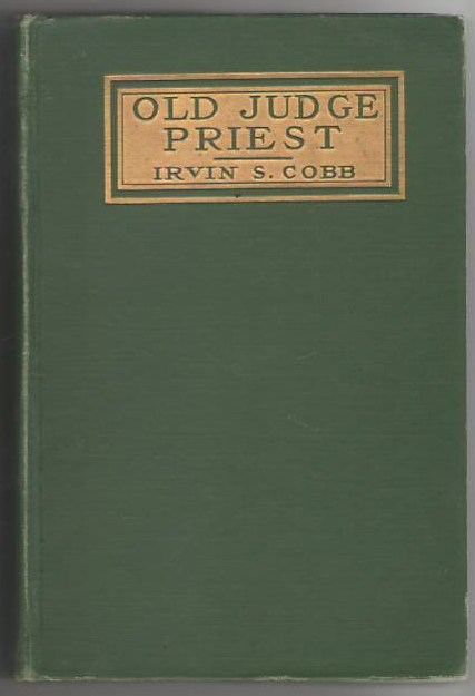Image for Old Judge Priest