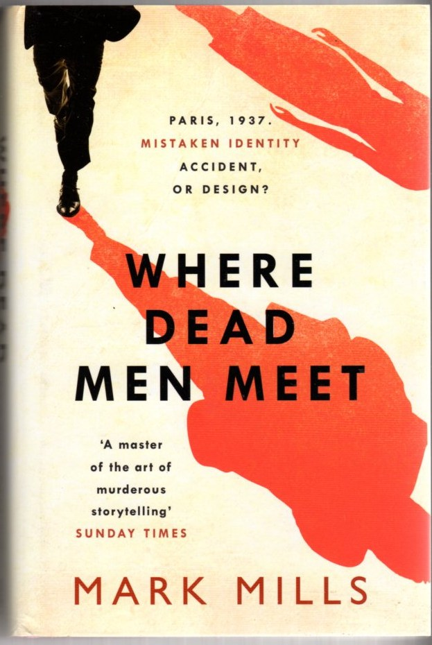 Image for Where Dead Men Meet