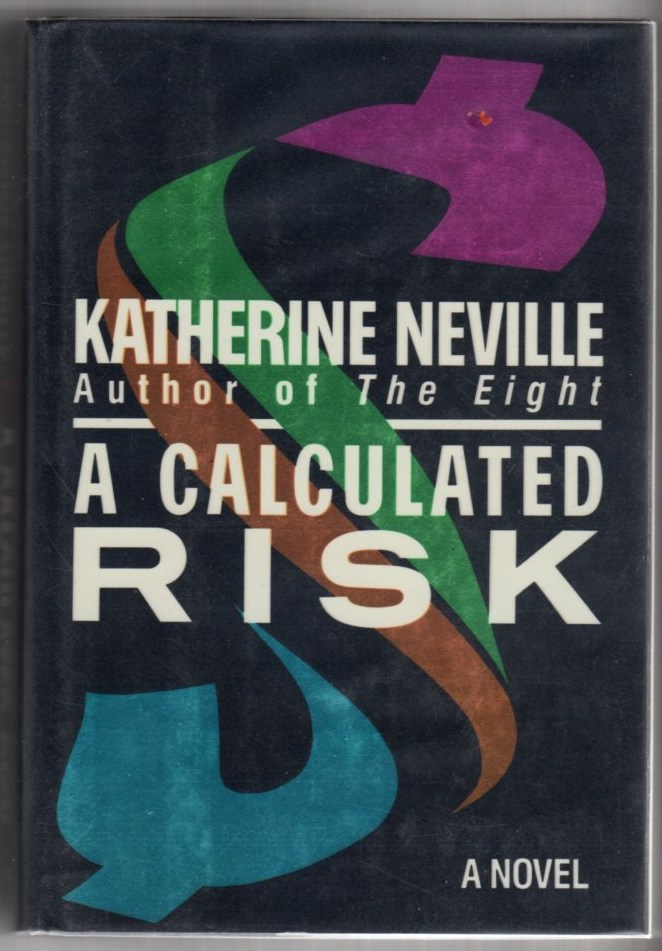 Image for A Calculated Risk
