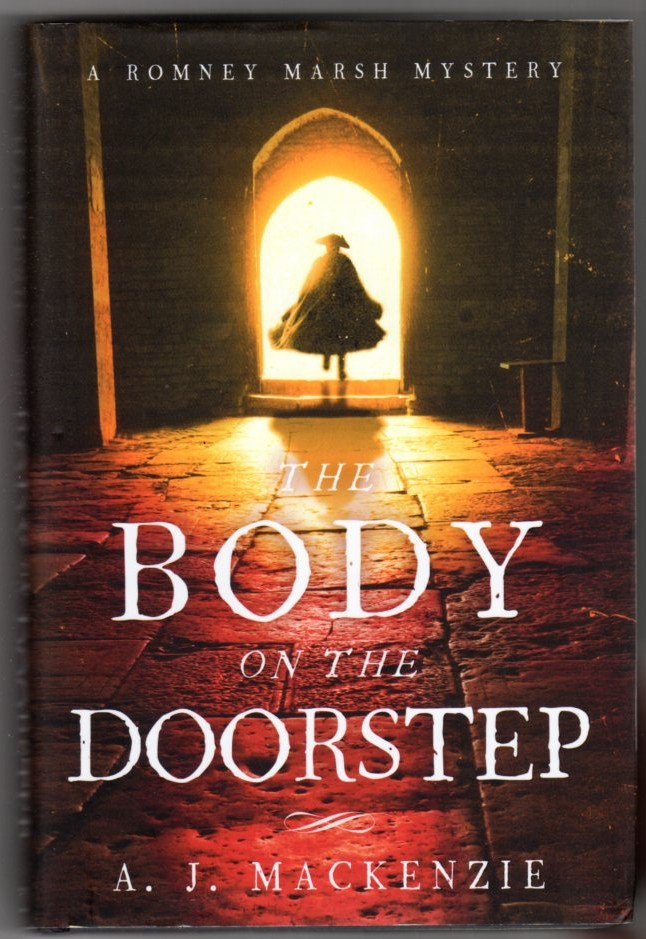 Image for The Body on the Doorstep