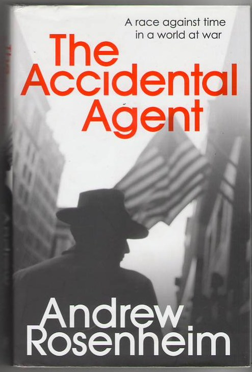 Image for The Accidental Agent