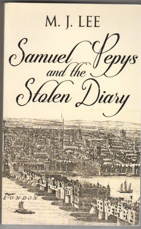 Image for Samuel Pepys and the Stolen Diary