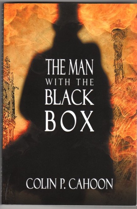 Image for The Man With the Black Box
