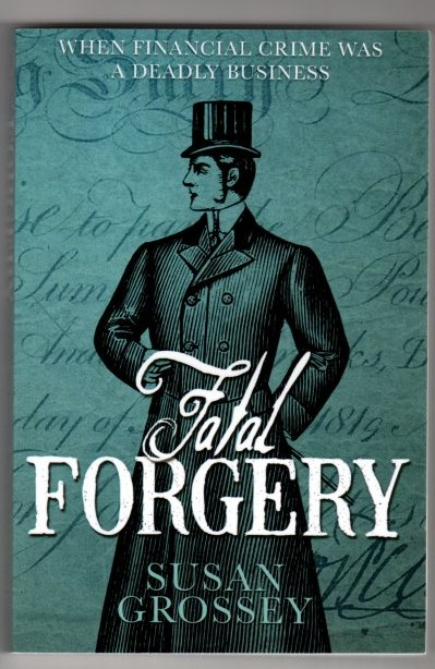 Image for Fatal Forgery