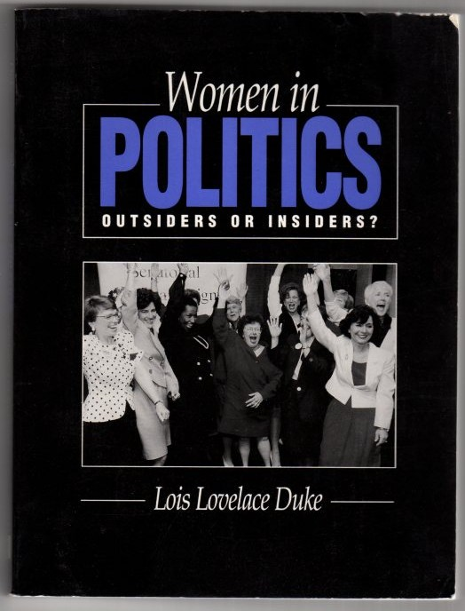 Image for Women in Politics: Outsiders or Insiders?