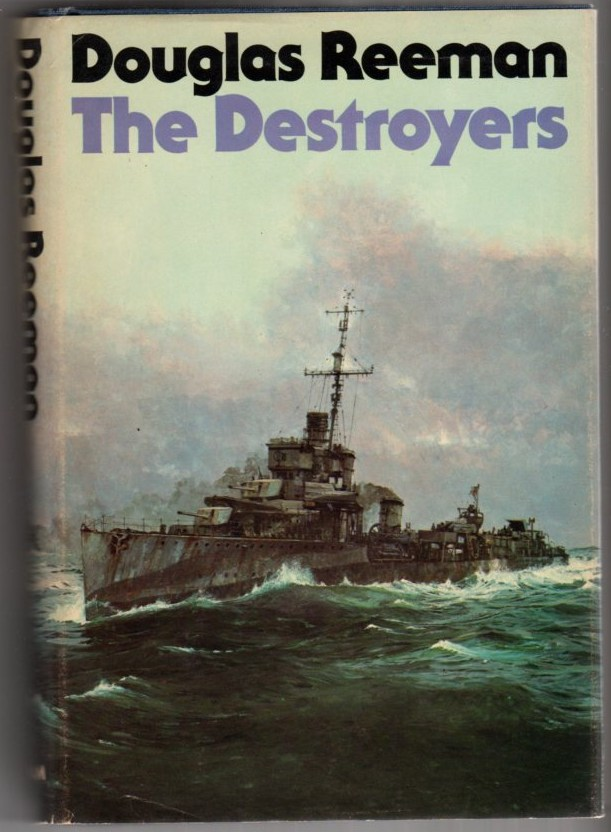 Image for The Destroyers