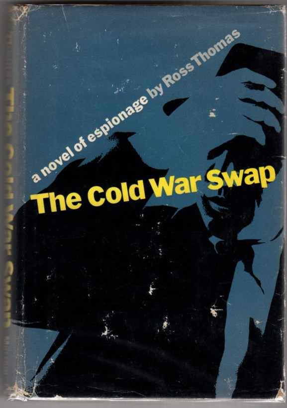 Image for The Cold War Swap