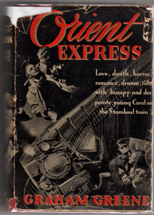 Image for Orient Express (Stamboul Train)