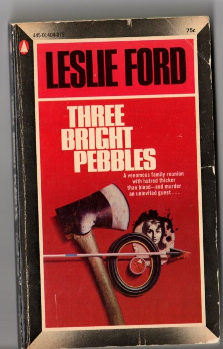 Image for Three Bright Pebbles