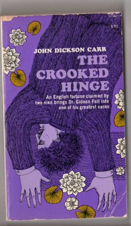 Image for The Crooked Hinge