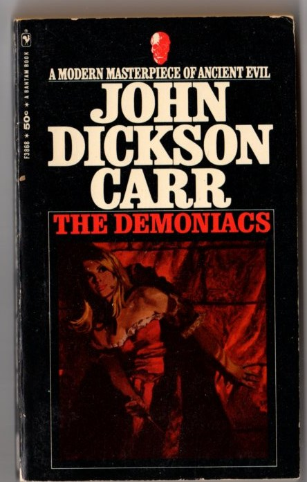 Image for The Demoniacs