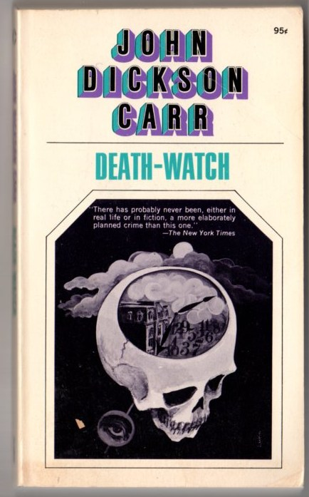 Image for Death Watch